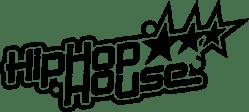 HHH musta logo