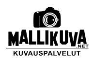 MALLIKUVA - kuvauspalvelut logo